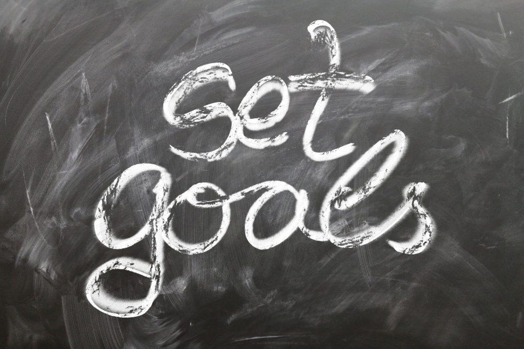 Mikä on tavoitteiden tarkoitus?
